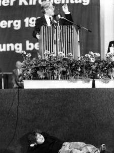 Hubertus Heil bei Helmut Schmidt