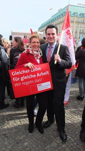 pm_2014-03-24_Equal Pay Day mit Gabriele Katzmarek MdB2
