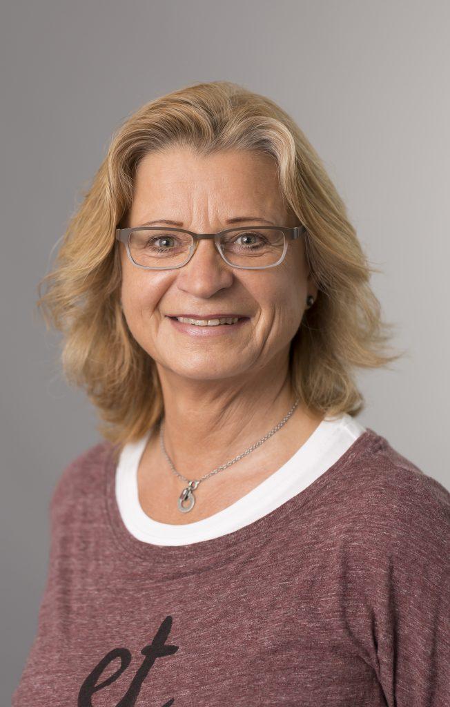 Büro Team Peine Erika Homann