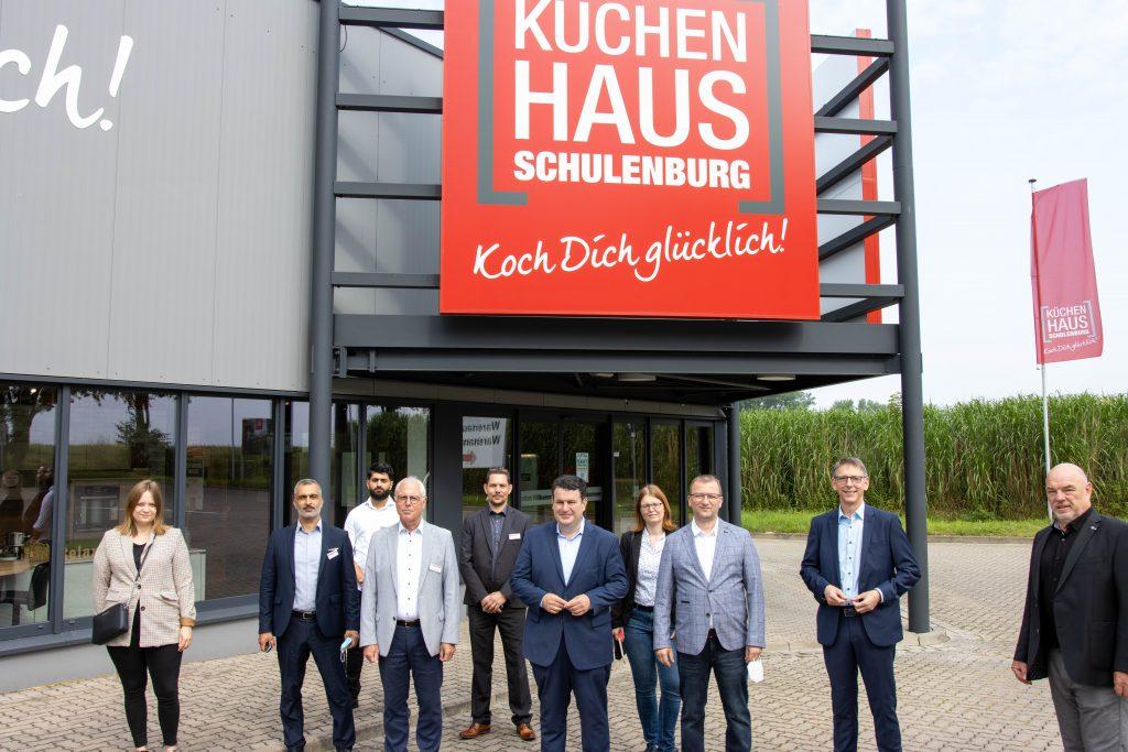 Möbelhaus Schulenburg